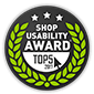 Shop Usabiltiy Award 2017